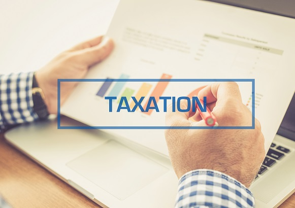 TAXATION CONCEPT